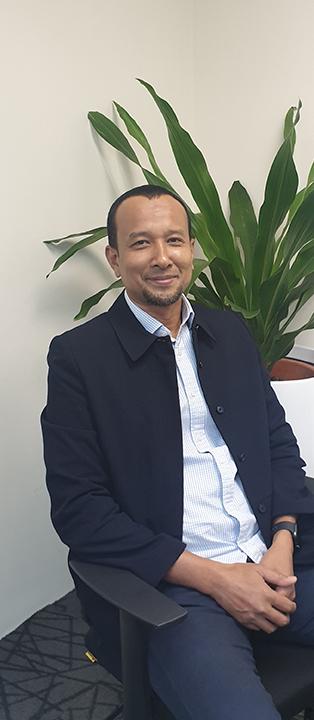 Mohd Hasnul Ismar Bin Mohd Ismail