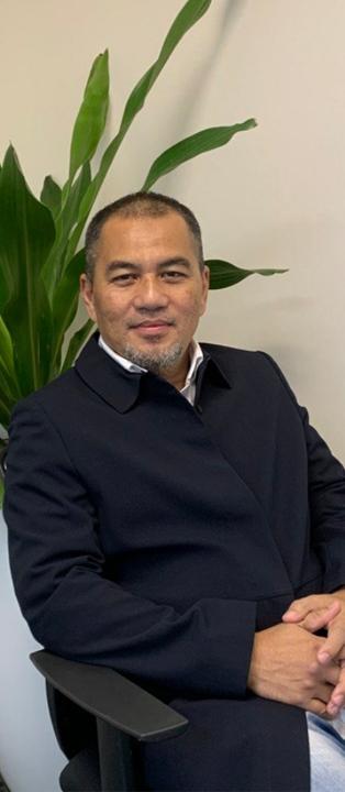 Wan Ahmad Nazim Bin Mohamed Noor