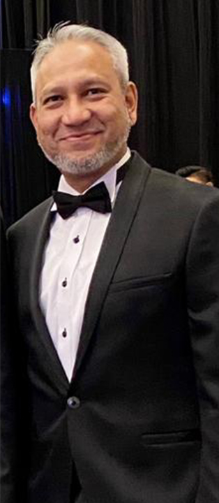 Mohd Zaid Bin Abdul Jalil