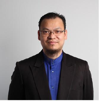 Professor Dr. Zaharuddin Abd Rahman
